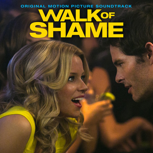 Walk Of Shame (Soundtrack Album)