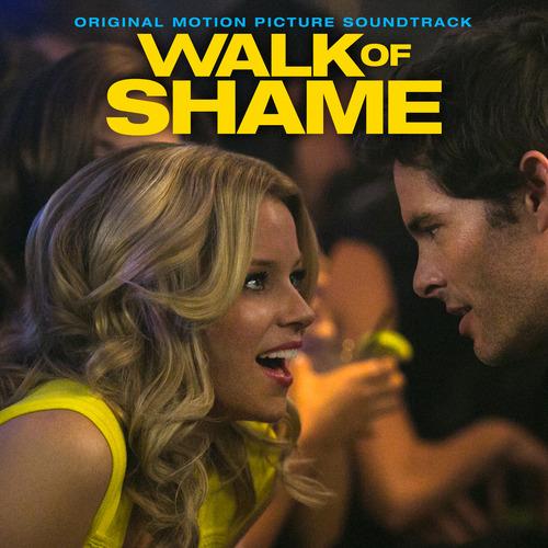 Walk Of Shame (Soundtrack Album)