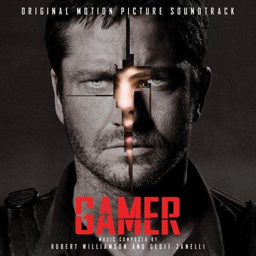 Gamer (Soundtrack Album)