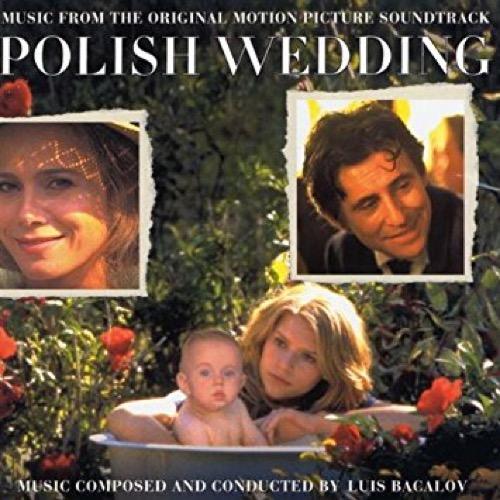 Polish Wedding