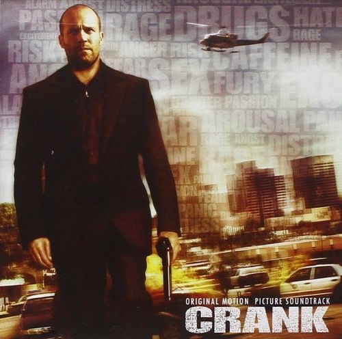 Crank (Soundtrack Album)