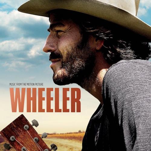Wheeler (Soundtrack Album)