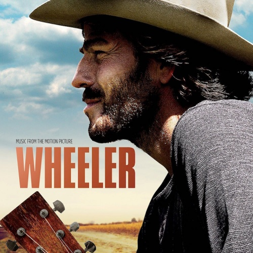 Wheeler (Soundtrack Album)