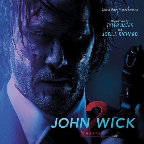John Wick Mode