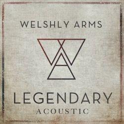 Legendary - Acoustic