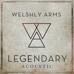 Legendary - Acoustic
