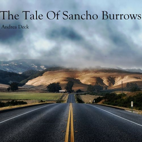 The Tale Of Sancho Burrows