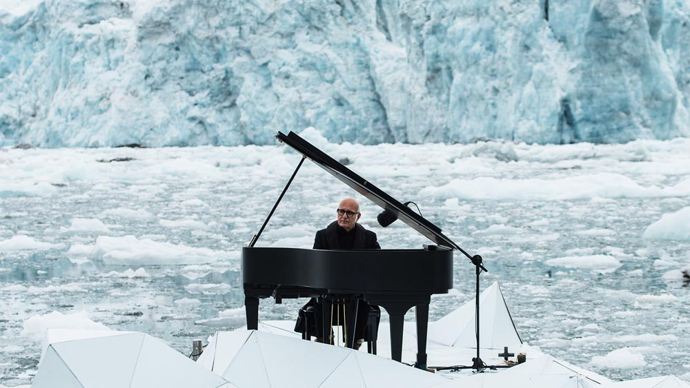<span style=&quot;font-size: 18pt;&quot;>Ludovico Einaudi Shares The Making of &#39;Elegy for the Arctic&#39;</span>