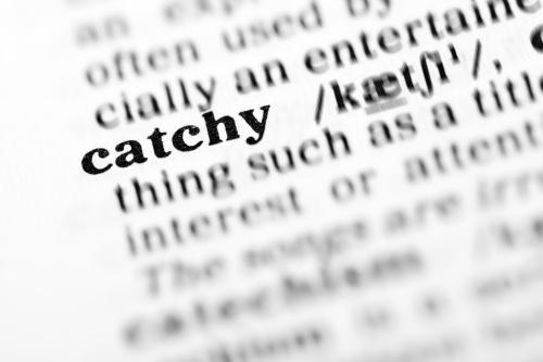 Focus On: Catchy Hooks