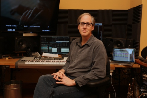 Jeff Beal Reacts To 'House of Cards' Emmy Nomination, Billboard Reports
