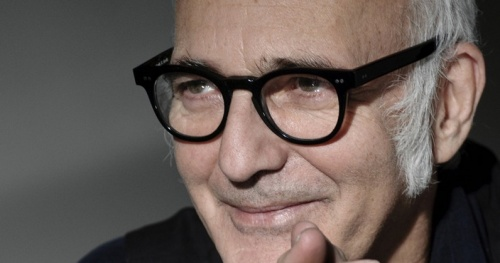 Ludovico Einaudi sets new chart record