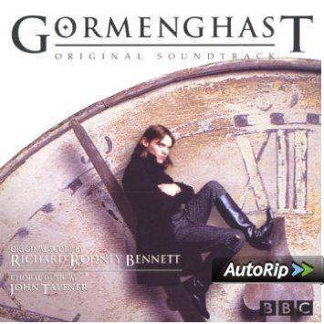 Farewell to Gormenghast (from Gormenghast film)