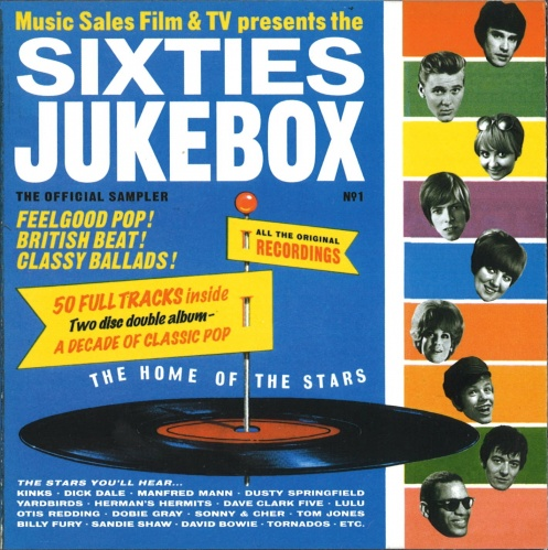 Sixties Jukebox