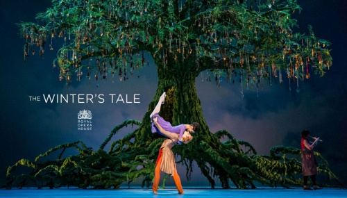 THE ROYAL BALLET'S THE WINTER'S TALE