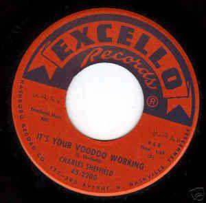 It's Your Voodoo Working