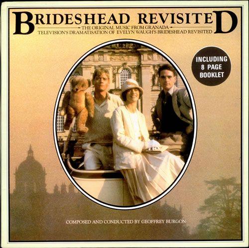 Brideshead Revisited (from Brideshead Revisited)