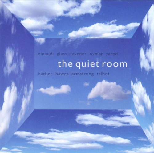A Quiet Room (Contemporary Classical)