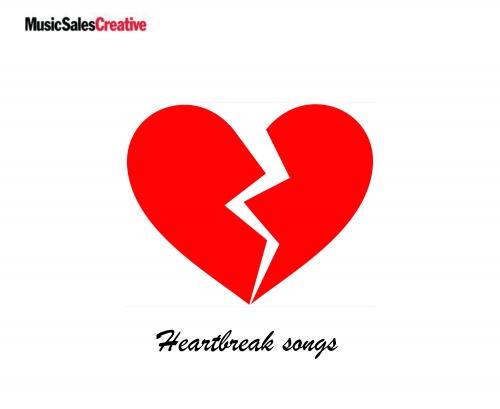 latest heartbreak songs