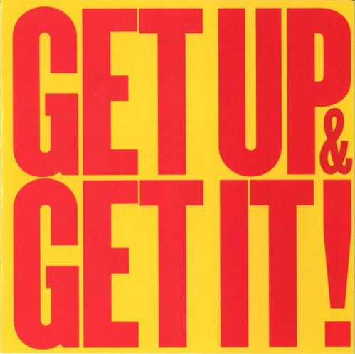Get Up & Get It!
