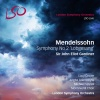 "Lucy Crowe, Michael Spyres, Jurgita Adamonytė, Monteverdi Choir, London Symphony Orchestra, John Eliot Gardiner ""Symphony No. 2 in B-Flat Major, Op. 52, MWV A18, ""Lobgesang"" (Hymn of Praise): I. Sinfonia: Maestoso con moto"""
