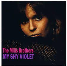 My Shy Violet
