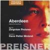 Aberdeen - Piano Version (from Aberdeen)