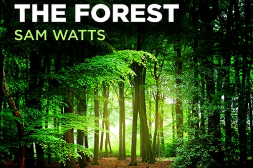 Sam Watts Releasing The Forest