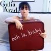 """Galia Arad """"Don't Go (Full EXPLICIT)"""""""