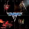 """Van Halen """"Runnin' With The Devil"""""""