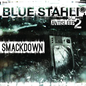 Antisleep Vol. 2 - Smackdown