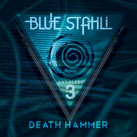 Antisleep Vol. 3 - Death Hammer
