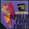 Stop The Rock (Gigolo 'Stop The Jocks' Remix Edit)
