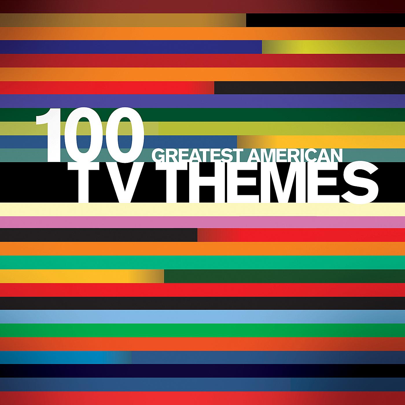 100 Greatest American TV Themes
