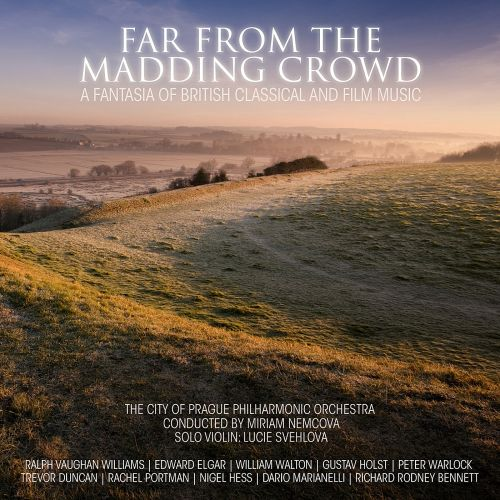 "Suite (Far from the Madding Crowd / The Storm / Fanny & Troy / Boldwood / Bathsheba and Troy / Finale) [From ""Far from the Madding Crowd""]"
