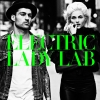 """Electric Lady Lab """"Dancing With a Ghost"""""""