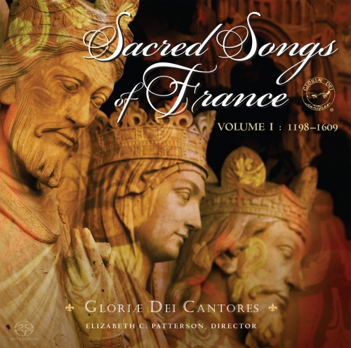 Sacred French Songs