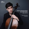 "Richard Narroway ""Cello Suite No. 1 in G Major, BWV 1007: I. Prelude"""
