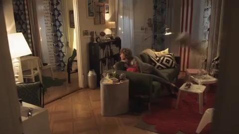 I'M SORRY - HE'S MINE by Miss Li for IKEA