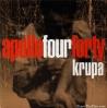 Krupa EP (Alcatraz Within The Joint Remix Vs. @440)