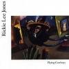 "Rickie Lee Jones ""Atlas' Marker"""