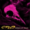 "CRUD ""Murder of Crows (Full)"""