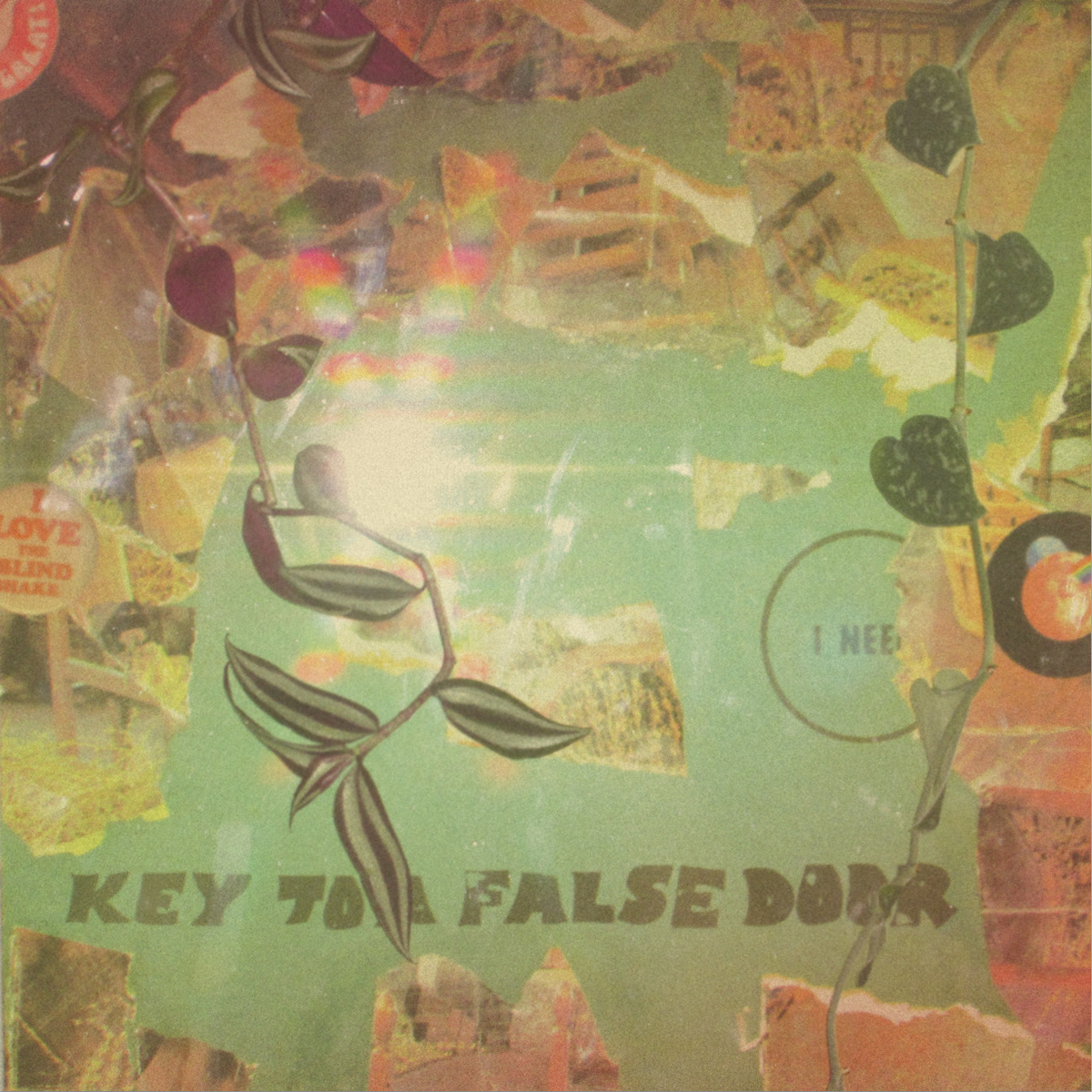 Key to a False Door
