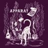 "Apparat ""Ash/Black Veil"""