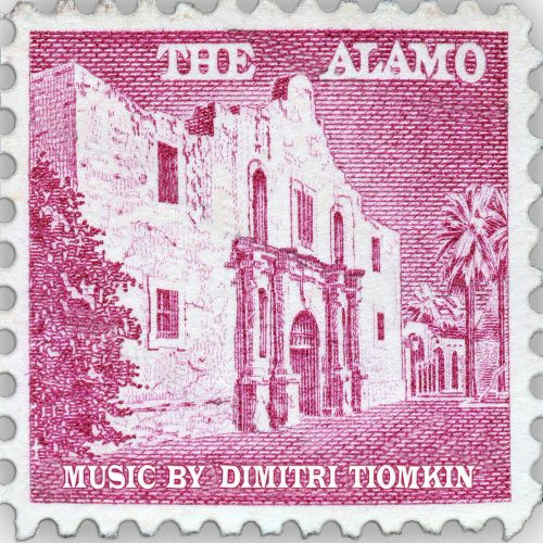 """Finale (From """"The Alamo"""")"""