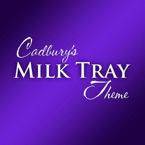 "The Night Rider (From ""Cadbury's Milk Tray"")"
