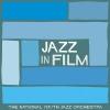 "N. Y. Jazz Orchestra ""Bullitt"""