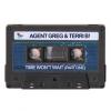 "Agent Greg & Terri B! ""Time Won't Wait (Original Mix)"""