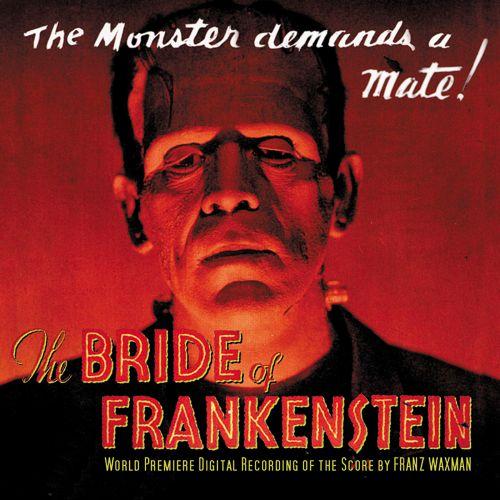 "Danse Macabre (From ""The Bride of Frankenstein"")"