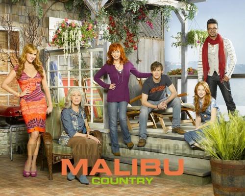 Plain White T's: Malibu Country