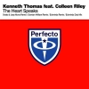 "Kenneth Thomas (feat. Colleen Riley) ""The Heart Speaks (Full)"""